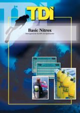 Enriched Air / Nitrox