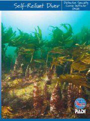 PADI Self-Reliant-Diver