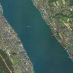 Wieder Tauchunfall im Zürichsee