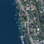 Tödlicher Tauchunfall am Zürichsee