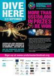 Dive Travel Deal: Digital Underwater Photography Workshop with Mathieu Meur, Kadavu, OTHER, Fiji
